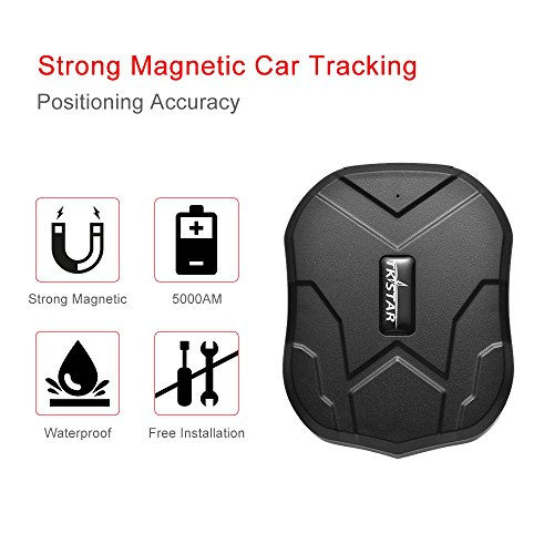 XCSOURCE PS110 GPS tracker TKSTAR product image