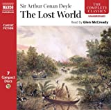 Arthur Doyle Conan Lost World Symphonic Music
