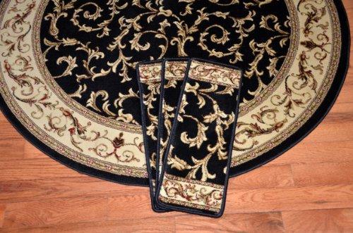 Premium Carpet Stair Treads Scrollworks