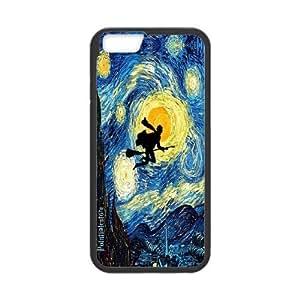 JenneySt Phone CaseMagic Nnovel Harry Potter Wallpaper For Apple Iphone 6 Plus 5.5 inch screen Cases -CASE-15