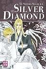 Silver Diamond, Tome 25 : Menteurs par Sugiura