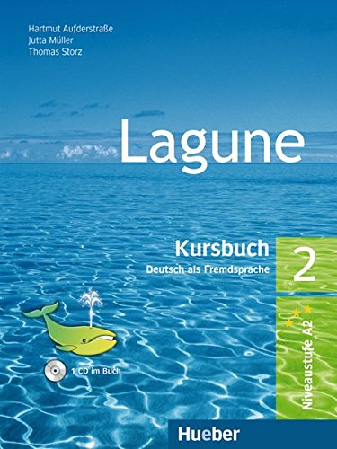 Lagune Kursbuch 2