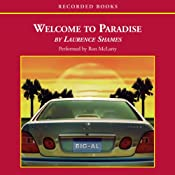 Welcome to Paradise: A Novel | Laurence Shames