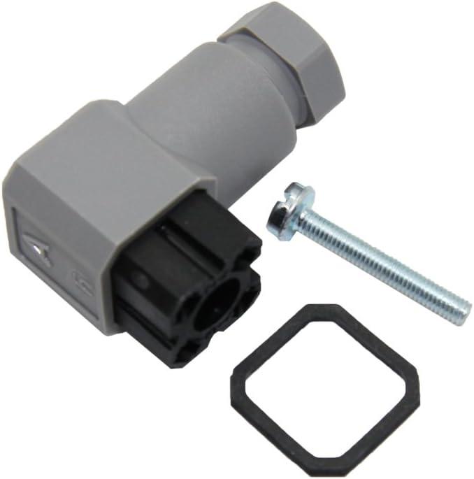 Steckverbinder 4 932157100 G 4 W 1 quadratisch weiblich Serie G Stecker  PIN