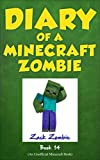 #9: Minecraft Books: Diary of a Minecraft Zombie Book 14: Cloudy with a Chance of Apocalypse
