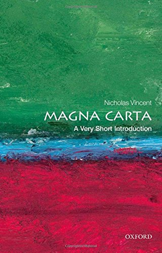 magna-carta-a-very-short-introduction