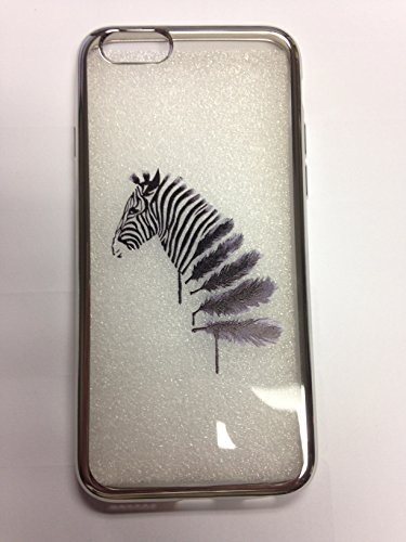 IPhone 6/6s Case, YogaCase MetalEdge Sil - Silver Tone Bird Shopping Results