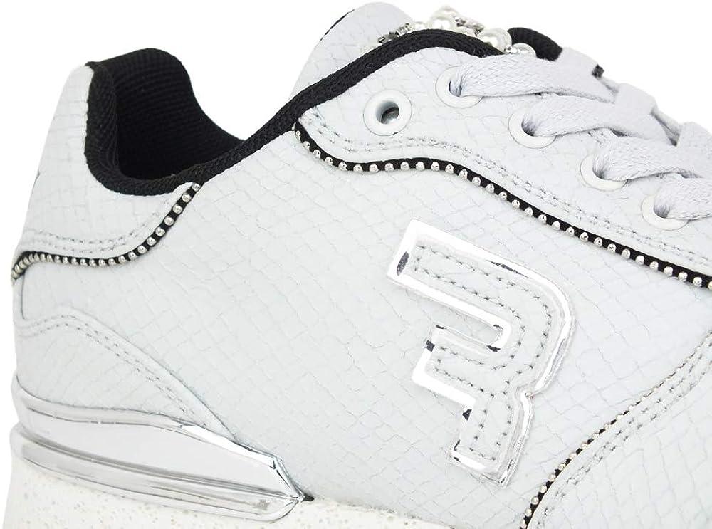 Replay Womens Low-Top Sneakers
