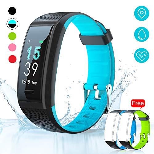 AKASO Fitness Tracker Activity Pedometer