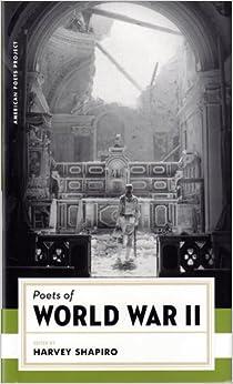 Amazon poets of world war ii american poets project poets of world war ii american poets project fandeluxe Ebook collections