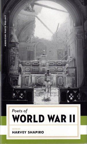 Poets of World War II (American Poets Project)