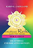 Intuitives Reiki nach Sensei Mikaomi Usui, Der 2. Grad