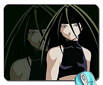 Motiv Anime Fullmetal Alchemist Envy Fma 1600 X 1200 Mouse Pad