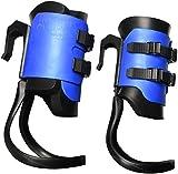 Teeter Hang Ups Gravity Boots, one pair