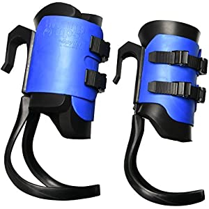 Teeter EZ Up Gravity Boots