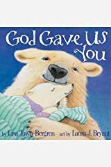 God Gave Us You Kindle Edition