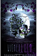 Wicked Luck (The Wicked Luck Series) Paperback