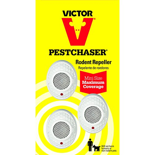 Victor PestChaser Ultrasonic Rodent Repellent
