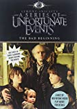 Image of The Bad Beginning, Movie Tie-in Edition (A Series of Unfortunate Events, Book 1)