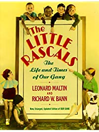 Amazon guides reviews books the little rascals the life and times of our gang fandeluxe Gallery