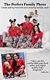 PajamaGram Matching Pajamas for Family - Minnie