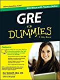 Best online gre study guide - GRE For Dummies: with Online Practice Tests Review