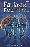 Fantastic Four by Waid and Wieringo Ultimate Collection Book 2, Mark Waid, 0785156585