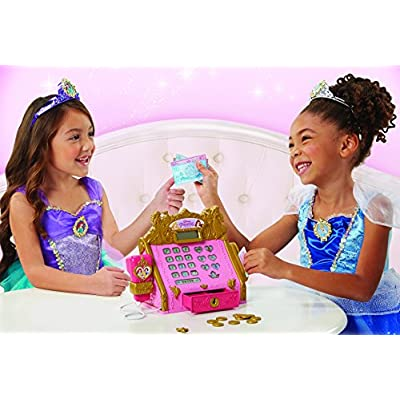Disney Princess Royal Boutique Cash Register: Toys & Games