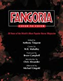 Fangoria Cover to Cover, Anthony Timpone and Bruce Campbell, 1587674505