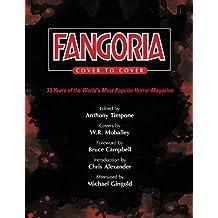 Fangoria Cover To Cover
