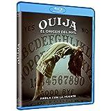 Ouija: El Origen del Mal [Blu-ray]