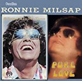 Ronnie Milsap - Pure Love & A Legend in My Time [SACD Hybrid