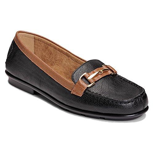 A2 by Aerosoles Women's NU World Slip-On Loafer