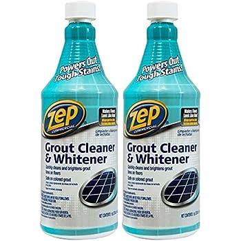 ZEP INC ZU104632 32Oz Zep Grout Cleaner  2 Pack. ZEP INC ZU104632 32Oz Zep Grout Cleaner   Tile Grout Cleaners