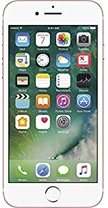 Apple iPhone 7 Unlocked GSM 4G LTE Quad-Core Phone w/ 12MP Camera - (Verizon)