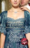 The Diamonds of Welbourne Manor, Diane Gaston and Deb Marlowe, 037329543X
