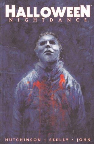 Halloween: NightDance [Paperback] -