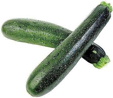 50 BLACK BEAUTY ZUCCHINI SUMMER SQUASH Cucurbita Pepo Vegetable Seeds