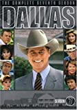 Dallas: Complete Seventh Season [DVD] [Import]