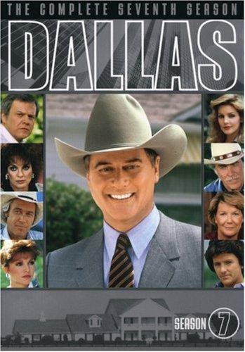 Dallas: Season 7