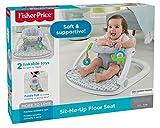 Fisher-Price Sit-Me-Up Floor Seat [Amazon
