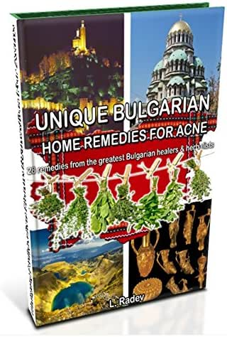 Unique Bulgarian Home Remedies For Acne