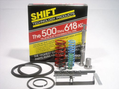 Superior Shift Kit 500 518 618