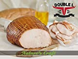 Hardwood Smoked All Natural Turkey Breast (2 pack)