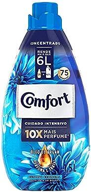 Amaciante Concentrado Comfort Cuidado Essencial 1.5L