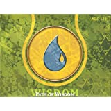 Magic the Gathering Theros Prerelease Pack - Blue