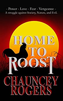 Home to Roost by [Rogers, Chauncey]