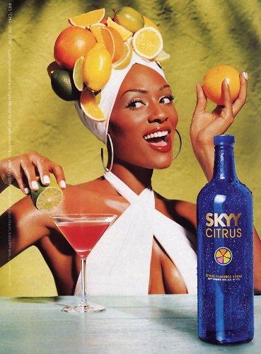 print-ad-for-skyy-vodka-45-cha-cha-cha-2002-print-ad