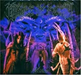 Cradle of Filth: Midian (Audio CD)