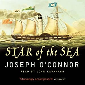 Star of the Sea Audiobook